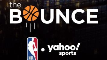 Watch live: The Bounce is back on Yahoo Sports