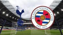Tottenham vs Reading LIVE! Pre-season friendly latest team news, lineups, TV, prediction, match stream today