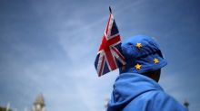 'UK faces food, fuel and drugs shortages' in no-deal Brexit
