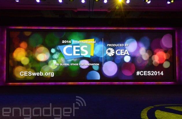 Kaz Hirai's CES keynote liveblog