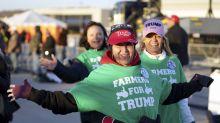 6 Trump ploys to grab last-minute votes