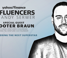 Influencers with Andy Serwer: Scooter Braun