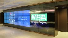 MSA Safety to Host Investor Day on November 11, 2019 at the New York Stock Exchange