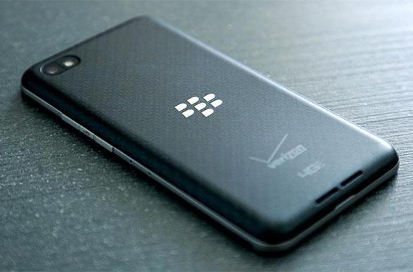 Canadian police used BlackBerry's key to unlock BBM messages