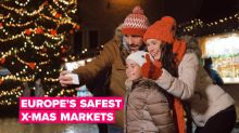 Three Christmas markets you should definitely visit this year!