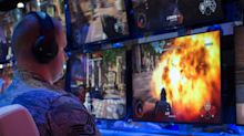 Electronic Arts shares tumble on Star Wars game delay