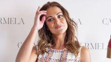 El buen gusto de Lara Álvarez para los hombres... pero que no terminan de cuajarle como novios