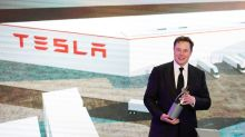 'Dear Elon': Ukraine takes up Tesla's ventilator offer via Twitter