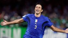 World Cup winner Fabio Grosso hired to coach Swiss club Sion
