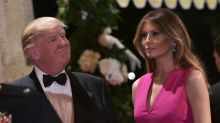 Trump administration's hardline immigration stance in Supreme Court case could see Melania Trump deported