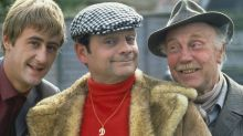 'It'll be cushty': Sir David Jason signs up to reprise Del Boy at 'Only Fools and Horses' fan event