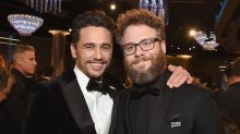 Seth Rogen Says He'll Still Work with James Franco Following Allegations of Sexual Harassment