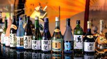 香港5間高質Sake Bar、居酒屋!收工Happy Hour去清酒bar
