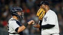 CC Sabathia: Gary Sanchez 'for sure' can turn MLB career back around with Yankees
