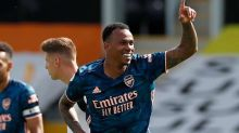 Gabriel earns Arteta admiration after impressive Arsenal debut