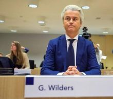Dutch politician Wilders convicted of insulting, inciting discrimination against Moroccans