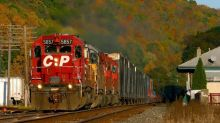 Solid Grain Movement Aids Canadian Pacific (CP) Amid High Debt