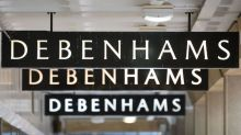 Coronavirus: Debenhams set to appoint administrators
