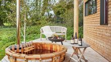 Cool stay of the week: an off-grid cabin for lovers in Herefordshire