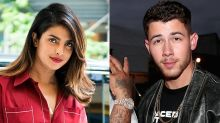 Nick Jonas and Priyanka Chopra Are Wearing Matching Gold Rings Now