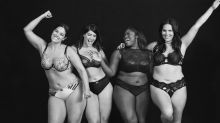 Lane Bryant aired a Victoria's Secret takedown during the Emmys