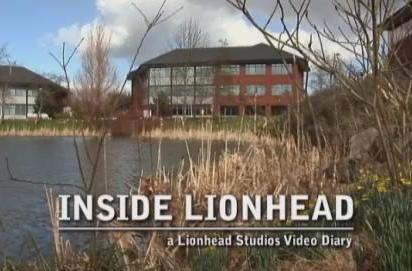 Lionhead releases fifth Fable 2 video diary