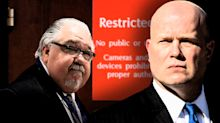 Subject of Mueller probe boasts of ties to acting AG Matt Whitaker