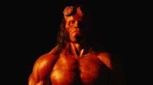 David Harbour in Hellboy reboot looks exactly like Ron Perlman