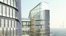 Ile-de-France : les immeubles de bureaux dans la tourmente