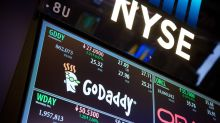 New GoDaddy CEO is sticking with plan despite stock hiccup
