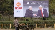 Namaste Trump: All you need to know about US President's India visit