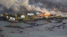 Rivers of lava destroy 600 homes on Hawaii's Big Island: mayor