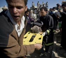 Saudi coalition killed hundreds of children in Yemen, confidential UN report claims