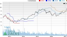 Here's Why You Should Hold on to Sealed Air (SEE) Amid Risks