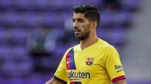 Ex-técnico do Real Madrid critica forma como Koeman tratou Suárez: 'Falta de respeito'