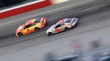 Nascar Buys International Speedway for $2 Billion in Cash