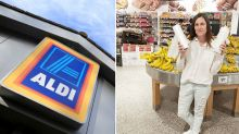 'So proud': Woman's unexpected plastic bag victory at ALDI