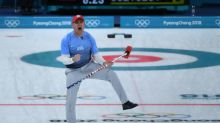 Women's champions! Medals mix-up for USA curlers