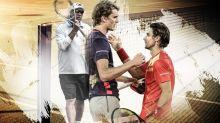 Kohlmann: So könnte Ferrer Zverev helfen