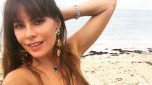 Critican a Sofía Vergara por presuntas cirugías y ella estalla de ira: 'no soy un alien'