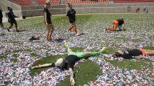 Women's soccer saw massive TV ratings boost amid COVID-19