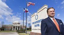 Houston bank closes multibillion-dollar acquisition of North Texas bank