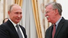 No decision yet on new sanctions on Russia: White House official