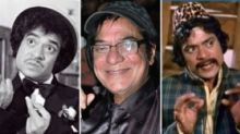 Veteran Actor Jagdeep Passes Away at 81, Condolences Pour In