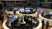 Tariff threats and earnings disappointments dent European shares