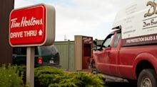 Tims Hortons begins reopening dining rooms as sales recover
