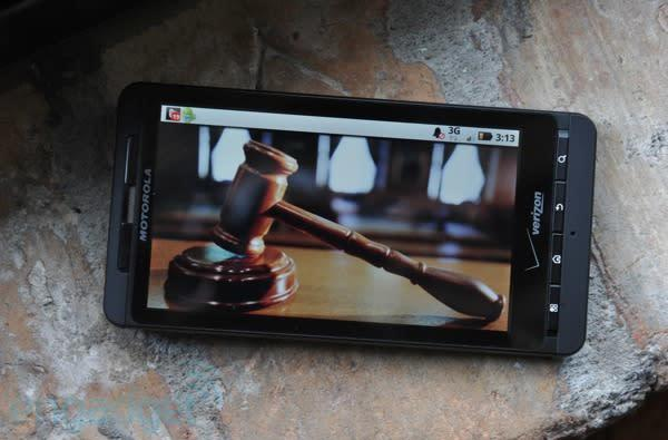 Google calls Oracle Android lawsuit 'baseless,' says Java goes 'beyond any one corporation'