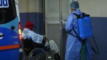 El Salvador duplicará las pruebas de laboratorio para detectar el coronavirus