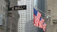 Wall Street oscilla intorno alla parità. Corre Caterpillar