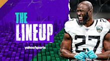 3 landing spots for Leonard Fournette | The Lineup